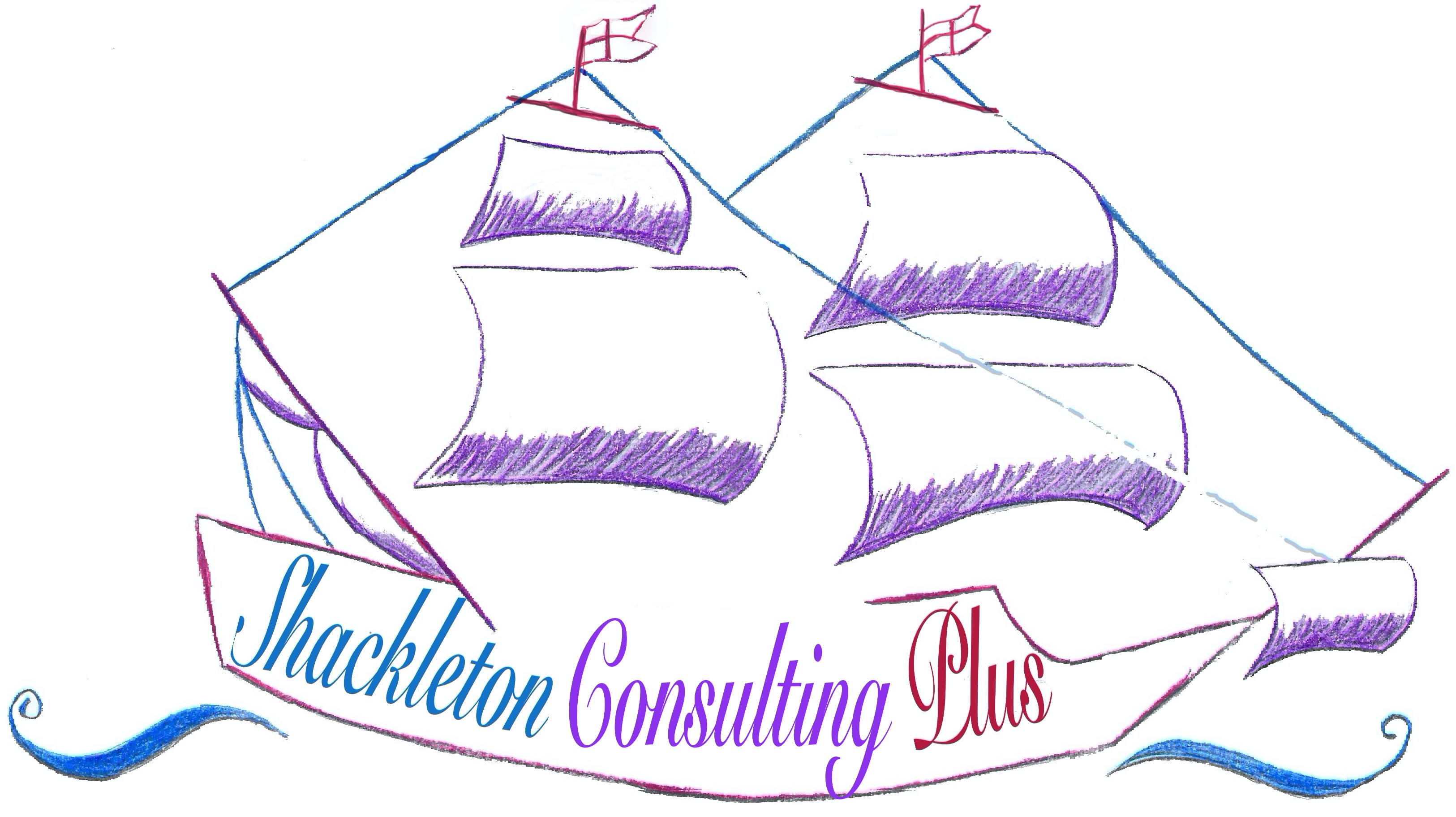 Shackleton Consulting Plus +